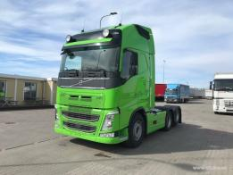 VOLVO - FH540 (2017)