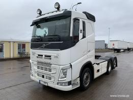 VOLVO - FH540 (2013)