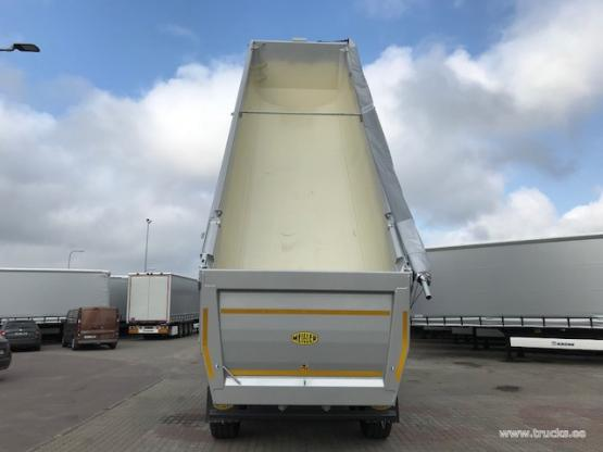 Hydrauliq tailgate