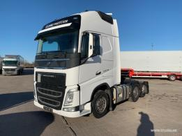 VOLVO - FH540 (2015)