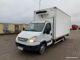 IVECO - DAILY 50C15 (2007)