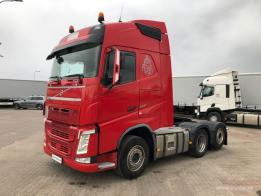 VOLVO - FH500 (2015)