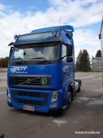 VOLVO - FH420 (2011)