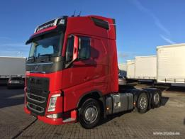 VOLVO - FH500 (2017)