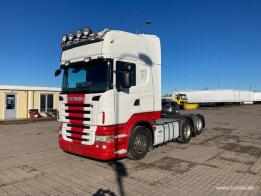 SCANIA - R500 FULL AIR (2007)