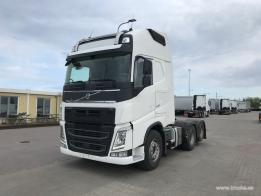 VOLVO - FH540 6x2 FULL AIR (2016)