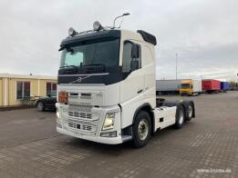 VOLVO - FH500 6x2ADR FULL AIR (2017)