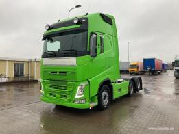 VOLVO - FH540 6x2 Full Air (2017)