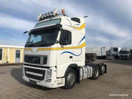 VOLVO - FH500 (2012)